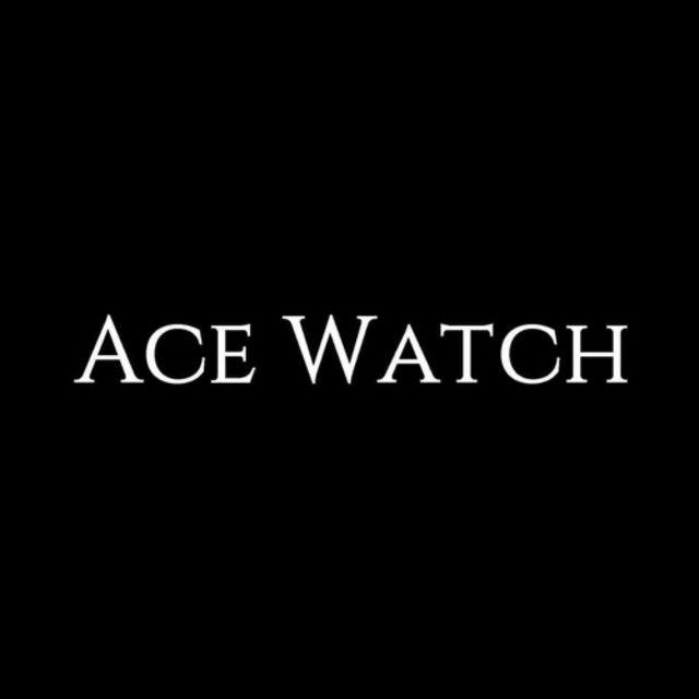 Ace Watch 店小二